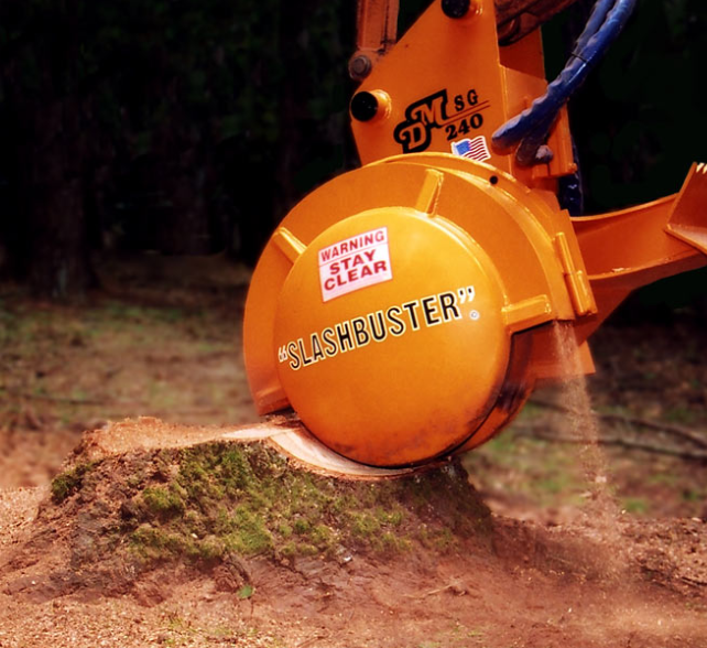 this is a picture of Costa Mesa stump removal